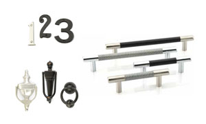 Emtek Door Accessories