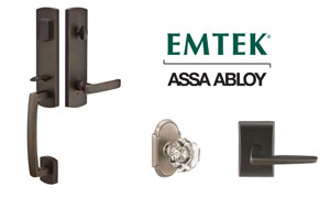 Emtek Residential Door Hardware